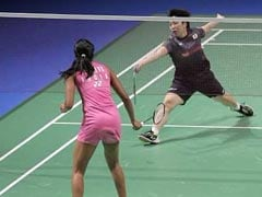 Dubai SS Final: Sindhu Beats Yamaguchi To Win Her Third Consecutive Match