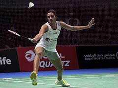 Dubai World Superseries Finals 2017 Highlights: Silver For PV Sindhu After Titanic Contest Against Akane Yamaguchi