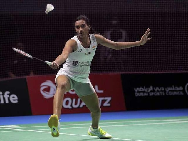 Yearender 2017, Badminton: Indian Stars Make The World Sit Up And Take Notice