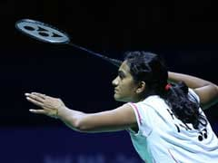 Dubai World Superseries Finals 2017: PV Sindhu Beats Sayaka Sato To Continue Fine Form