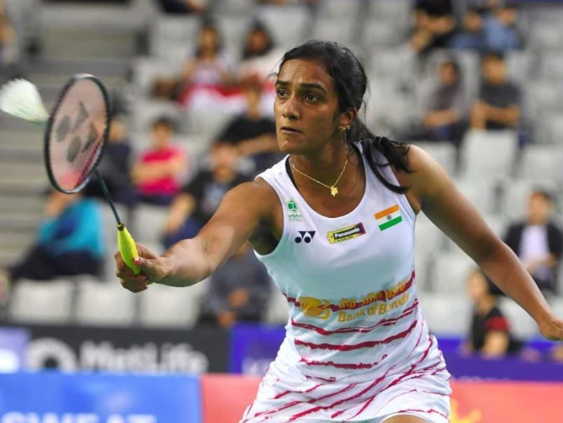 Dubai SSF: Silver For Sindhu After Titanic Contest Against Top Seed
