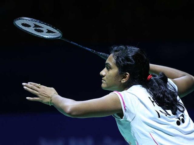 Dubai World Superseries Finals 2017: PV Sindhu Beats Sayaka Sato To Continue Fine Form
