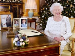 Queen Elizabeth II Marks 92nd Birthday With Commonwealth Concert