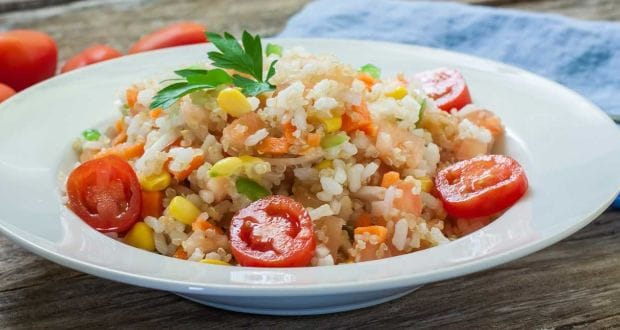 Watch: Love Italian Food? Try This Quinoa Risotto For A Healthy, Quick-Fix Lunch