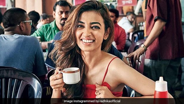 Radhika Apte's Favorite Food Should Be Yours Too!