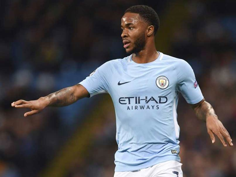 Police Probe Alleged Racist Attack On Manchester City Forward Raheem Sterling