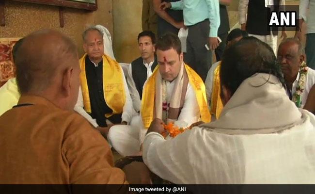 हरीश रावत का दावा, केदारनाथ में ध्यानमग्न रहने के बाद राहुल गांधी ने कहा था- मुझे हुई है एक 'प्रकाश' की अनुभूति