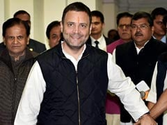 Rahul A Darling Of Congress Men And Women, Says Manmohan Singh
