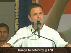 """Respect PM's Post:"" Rahul Gandhi On Action Against Mani Shankar Aiyar"