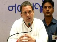 Just Wait, Gujarat Verdict Will Be <i>Zabardast</i>, Says Rahul Gandhi
