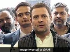 हार की समीक्षा के लिए राहुल गांधी खुद जाएंगे गुजरात और हिमाचल प्रदेश