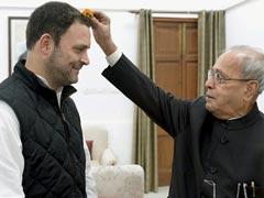 पूर्व राष्ट्रपति डॉ. प्रणब मुखर्जी का आरएसएस के कार्यक्रम में जाना तय, कांग्रेस में छाई चुप्पी