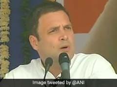 छोटा उदयपुर में राहुल गांधी बोले, बीजेपी ने अभी तक नहीं बताया वह गुजरात के लिए क्या करना चाहते हैं