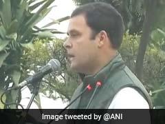 कांग्रेस अध्यक्ष बनने के बाद राहुल गांधी पहली बार अपने क्षेत्र अमेठी का दौरा करेंगे