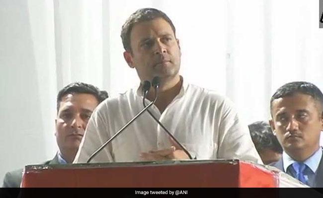 राहुल का पीएम मोदी से 13वां सवाल- ...'मौनसाहब' से है जवाब की दरकार, किसके अच्छे दिन के लिए बनाई सरकार?