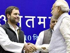राहुल गांधी का हमला- पीएम मोदी ने पूंजीपति दोस्तों के लिए पायलटों की जिंदगी खतरे में डाली