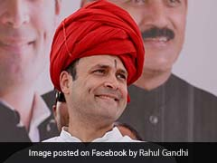 राहुल गांधी की ऐसी तस्वीरें जिन्हें देख आप भी कहेंगे...वो STAR से कम नहीं