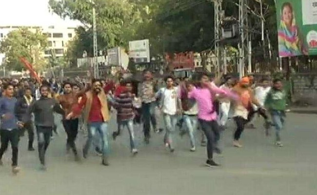 rajasthan hate rally 2