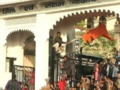 200 Arrested In Udaipur For Thursday's Rally For Rajasthan Killer: Police