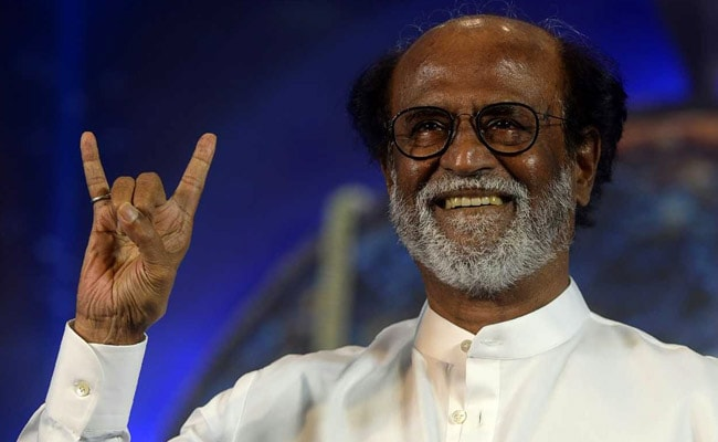 In Superstar Rajinikanth's New Role, A Symbol Rules The Day