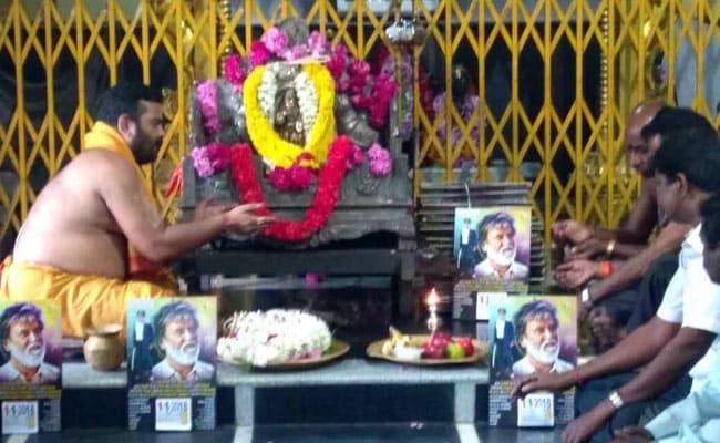 To Rajinikanth On His Birthday, From Amitabh Bachchan And Akshay Kumar
