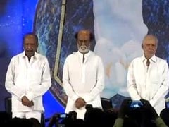 'Not New To Politics, Just Delayed': Rajinikanth Keeps Fans Guessing