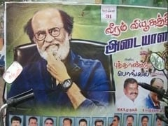 Rajinikanth: From Bus Conductor To The (Potential) Political Thalaivar