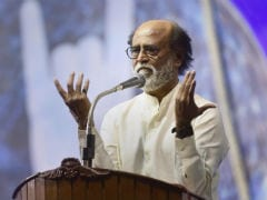 """Entering Politics, We'll Change System,"" Says Rajinikanth: 10 Facts"