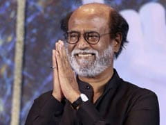 """Not A Coward, Won't Go Back,"" Says Rajinikanth; Announces Entry In Politics: Top 10 Quotes"
