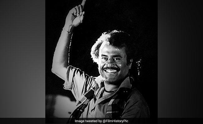 Rajinikanth Political Entry: कारपेंटर, कुली और बस कंडक्टर का काम करने के बाद अब राजनीति में उतरे रजनीकांत