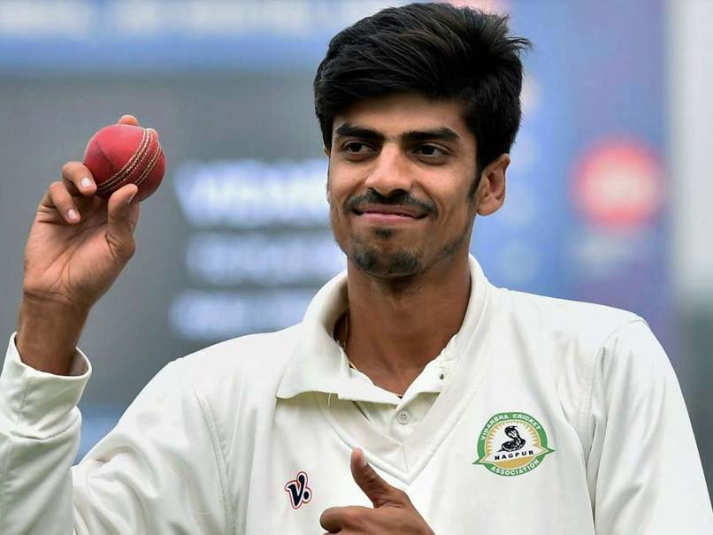 Ranji Trophy: Vidharbha's Rajneesh Gurbani Becomes Only 2nd Bowler To Bag Hat-Trick In Final