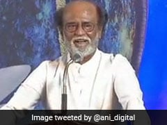 Superstar Rajinikant Greets Fans Thanks Kamal Haasan For Wishes: Highlights