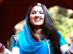 Viral Video: 281 करोड़ व्यू वाले गाने को इस YouTube सेंसेशन ने दिया राजस्थानी ट्विस्ट