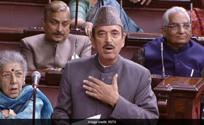 शीतकालीन सत्र: मनमोहन सिंह पर लगाए आरोपों पर कांग्रेस ने कहा, पीएम मोदी सबूत दें या माफी मांगें