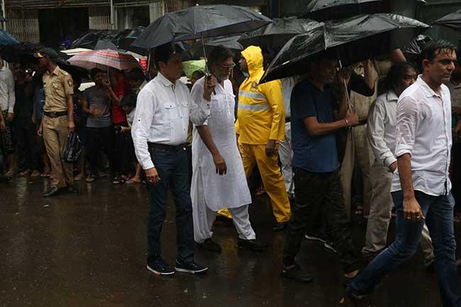 rakesh om prakash mehra shashi kapoor funeral