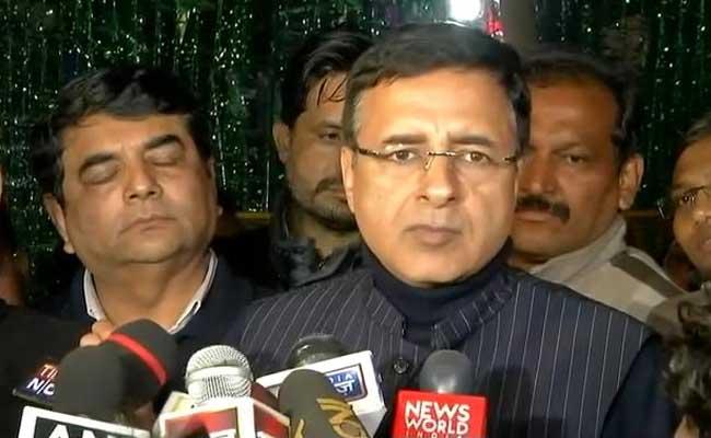 मोदी सरकार पर कांग्रेस का हल्लाबोल जारी, कहा- सबसे बड़े 'बैंक लूट घोटाले' पर मोदी चुप क्यों?