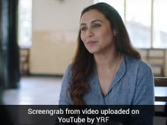 Hichki Trailer: बेटी के जन्म के बाद रानी मुखर्जी ने उठाई बिगड़ैल बच्चों को सुधारने की जिम्मेदारी