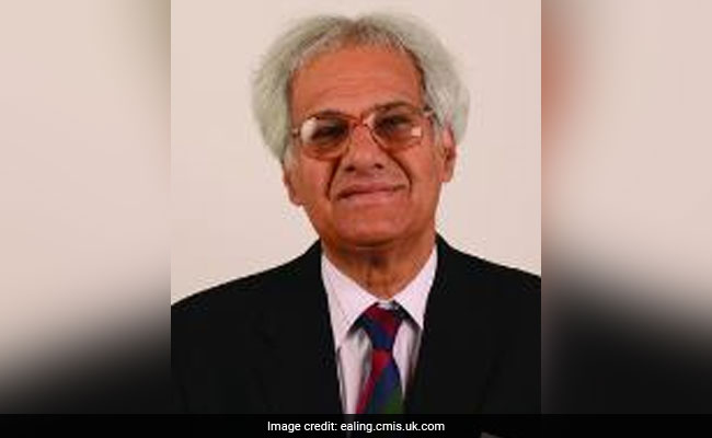 Leading Indian Councillor Honoured By Queen Elizabeth II In United Kingdom
