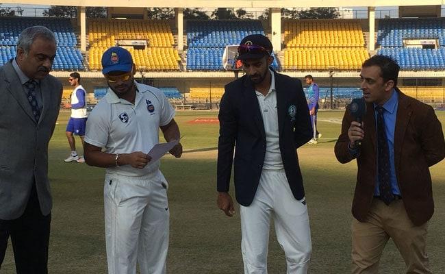 RANJI TROPHY FINAL: इस गेंदबाज ने गौतम गंभीर को आउट कर हासिल की बड़ी उपलब्धि!