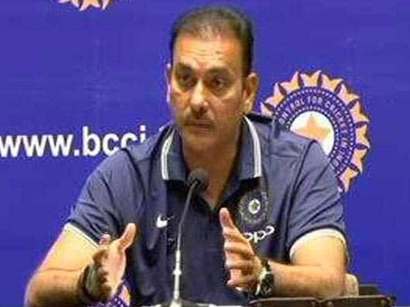 India vs South Africa: Ravi Shastri Believes The Next 18 months Will Define Team India