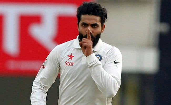 विजय हजारे ट्रॉफी : रवींद्र जडेजा के नाबाद शतक से सौराष्ट्र ने झारखंड को 4 विकेट से शिकस्त दी