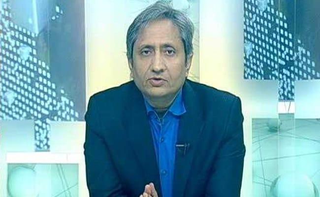 'बेरोजगारी के संकट' पर रवीश कुमार की खास सीरीज़