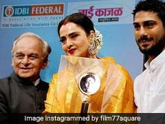 Rekha On Smita Patil: She Was A 'Far Better Actor' Than Me