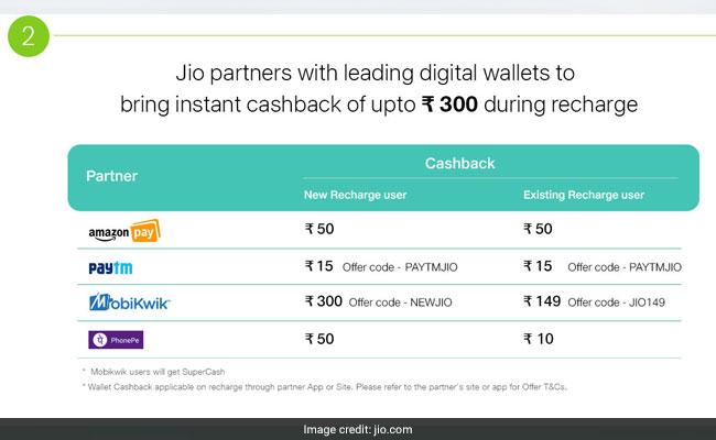 reliance jio triple cashback offer