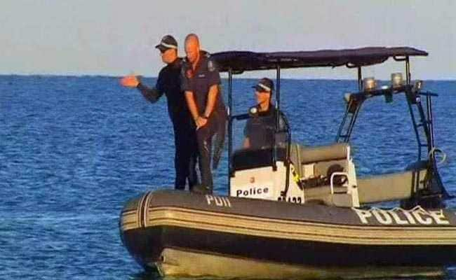 Indian girl drowns in Australia
