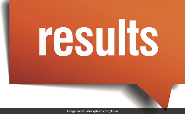 JNVU Result 2017: BEd Final Year Results Declared @ Jnvu.co.in; Check Now