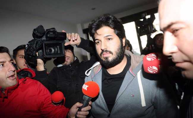 Reza Zarrab, The Star Witness Unnerving Ankara