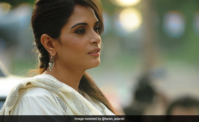 Richa Chadha's Nutritious And Wholesome Meal Is Perfect For Fitness Enthusiasts