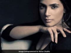 Richa Chadha, 'Forced To Go On Date' With Actor, Says She'll Give Names If 'Safety Is Ensured'