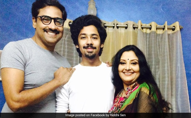 Man Arrested After Actor Kaushik Sen And Son Allege Heckling At Kolkata Airport